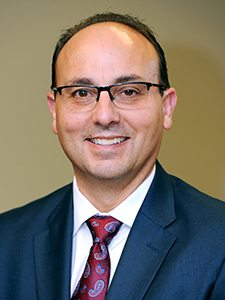 headshot of Dr. Rashbaum MD | Digestive Care Physicians