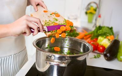 What does your kitchen have to do with cancer prevention?