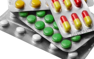 Antibiotics and their effects on the gut