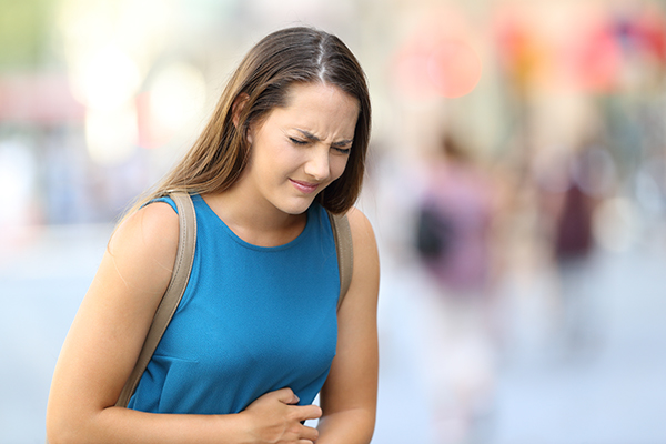 3 Digestive Issues Signaled by Abdominal Pain