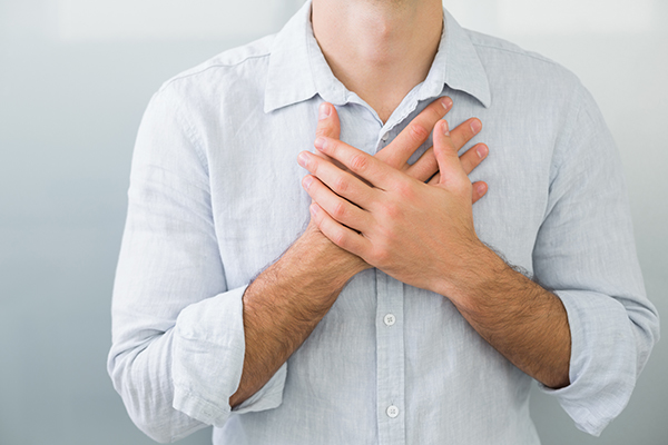 Acid Reflux and Heartburn: Seek Treatment to Avoid Complications