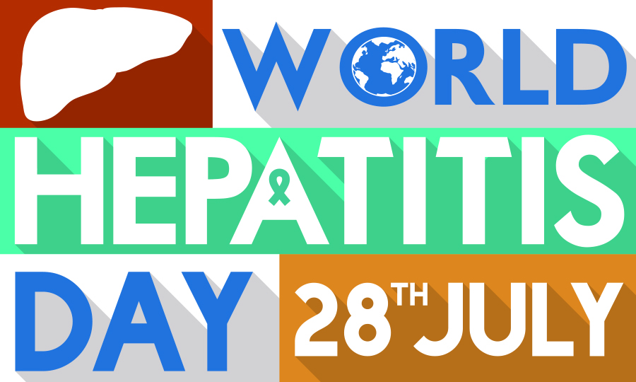 July 28: World Hepatitis Day