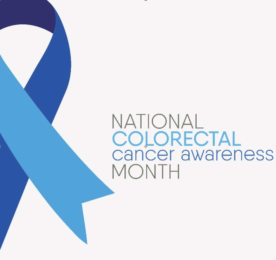 Colorecttal Awareness Month